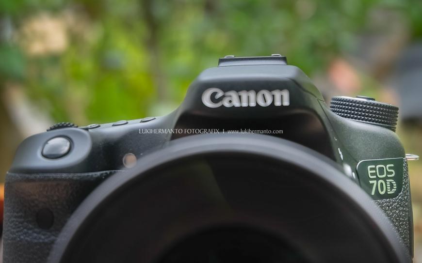 kamera profesional untuk prewedding dan wedding