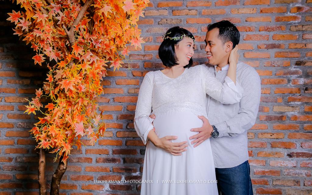 foto maternity prewed romantis hamil